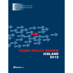 Trade Policy Review - Iceland 2012