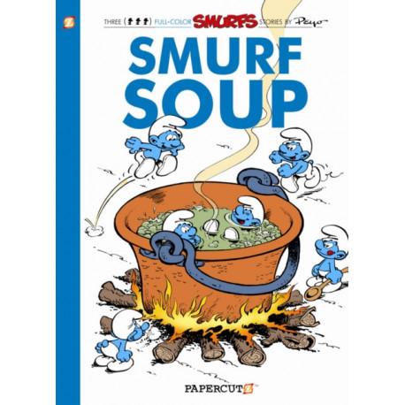 Smurfs -13: Smurf Soup, The