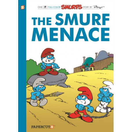 The Smurfs -22: The Smurf Menace: The Smurf Menace