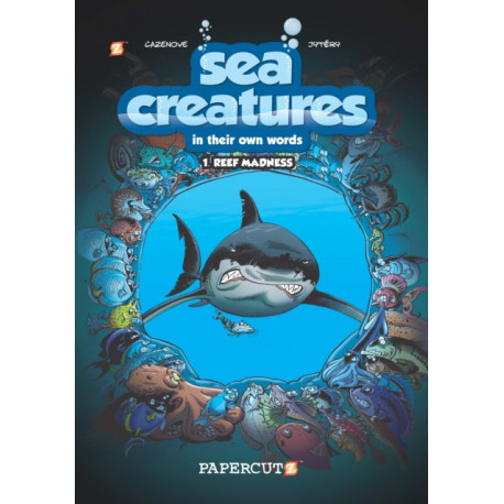 Sea Creatures: Reef Madness -1: Reef Madness -1