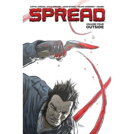Spread Volume 4