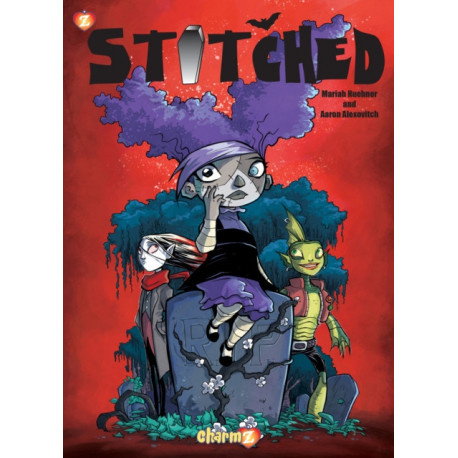 Stitched -1: The First Day of the Rest of Her Life