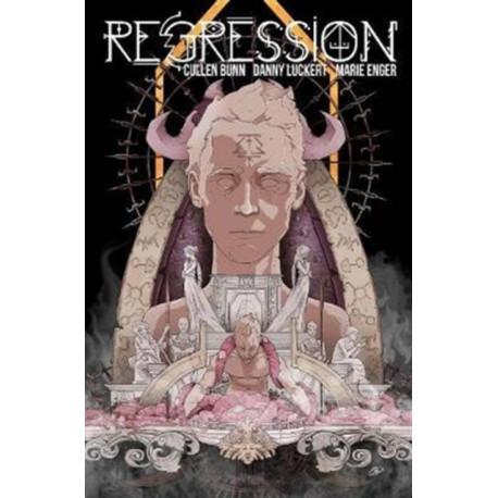 Regression Volume 1: Way Down Deep