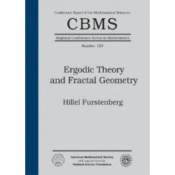 Ergodic Theory and Fractal Geometry