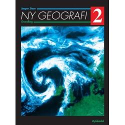 Ny geografi 2: grundbog