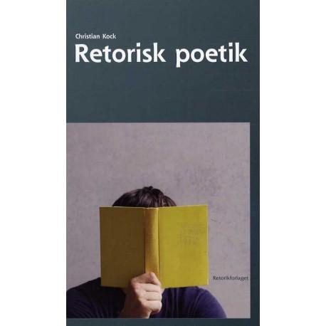 Retorisk poetik