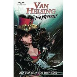Van Helsing vs The Werewolf