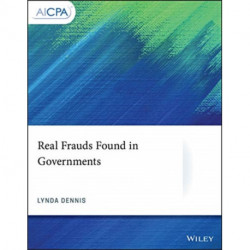 Real Frauds Found in Governments