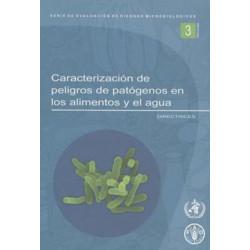 Evaluacion de Riesgos de Listeria Monocytogenes En Alimentos Listos Para El Consumo: Resumen Interpretativo (Serie Evaluacion de Riesgos Microbiologicos)