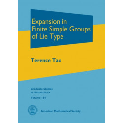 Expansion in Finite Simple Groups of Lie Type