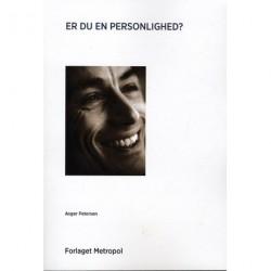 Er du en personlighed?: en grundbog i personlighedens psykologi