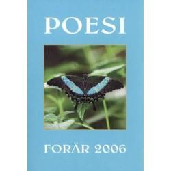 Poesi: forår (Årgang 2006)