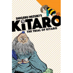 The Trial of Kitaro