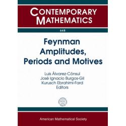 Feynman Amplitudes, Periods and Motives