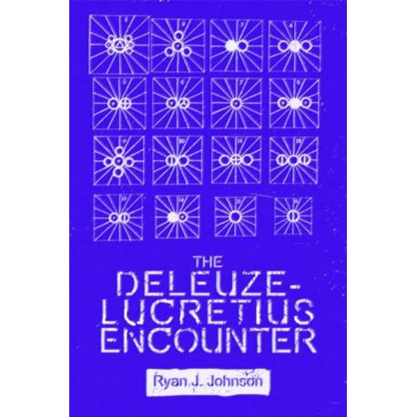 The Deleuze-Lucretius Encounter