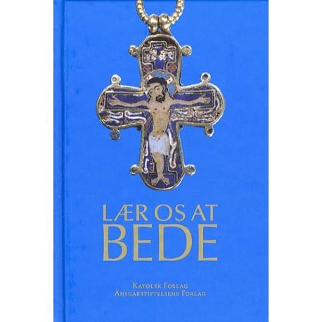Lær os at bede: lille katolsk bønnebog