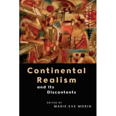 Continental Realism and its Discontents