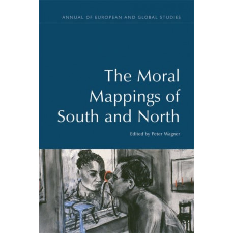 The Moral Mappings of South and North