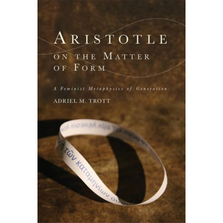Aristotle on the Matter of Form