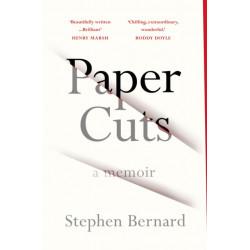 Paper Cuts: A Memoir