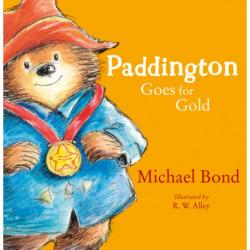 Paddington Goes for Gold