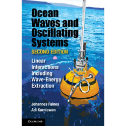 Ocean Waves and Oscillating Systems: Volume 8: Linear Interactions Including Wave-Energy Extraction