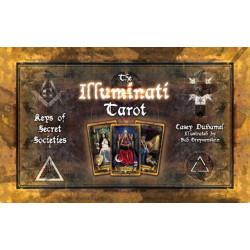 Illuminati Tarot: Keys of Secret Societies