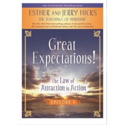 The Law of Attraction In Action Episode I