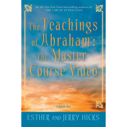 The Teachings Of Abraham: The Master Course