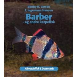 Barber - og andre karpefisk: og andre karpefisk