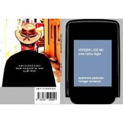 Verden Lige Nu: sms haiku digte - send dem videre