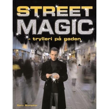 Street magic: trylleri på gaden
