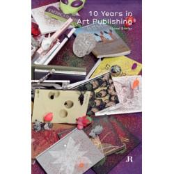 Lionel Bovier: 10 Years in Art Publishing
