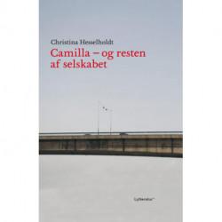 Camilla - og resten af selskabet