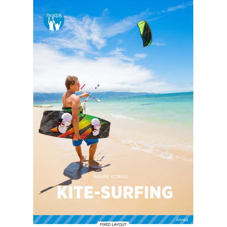 Kite-surfing, Blå Fagklub