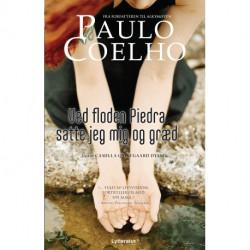 Ved floden Piedra satte jeg mig og græd