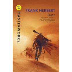 Dune: Now a major new film from the director of Blade Runner 2049