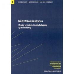 Markedskommunikation - Metoder og modeller i mediaplanlægning og reklamestyring (Bind 1)