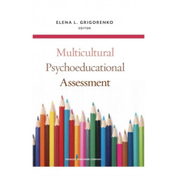 Multicultural Psychoeducational Assessment
