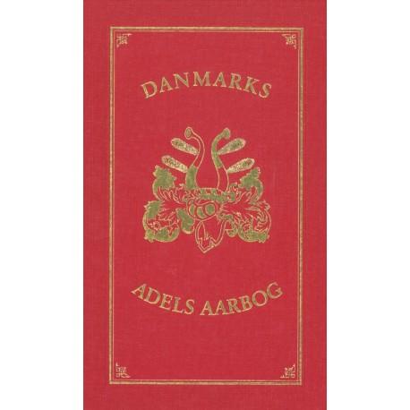 Danmarks Adels Aarbog 2012-2014 (100. årgang)