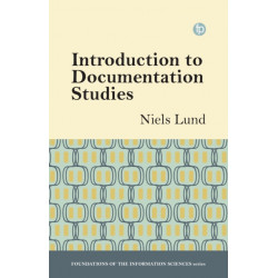 Introduction to Documentation Studies