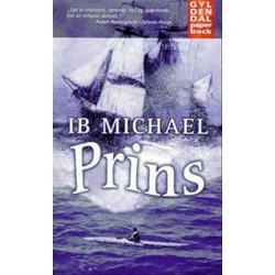 Prins: roman