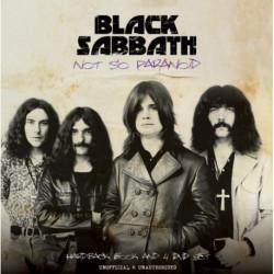 Black Sabbath: Not So Paranoid