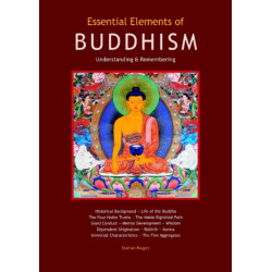 Essential Elements of Buddhism: Understanding & Remembering