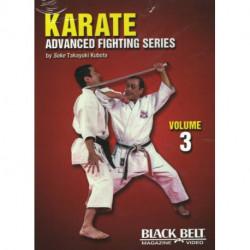 Karate: Advanced Fighting, Vol. 3: Volume 3