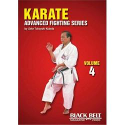 Karate: Advanced Fighting, Vol. 4: Advanced Fighting, Volume 4