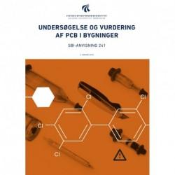 Undersøgelse og vurdering af PCB i bygninger