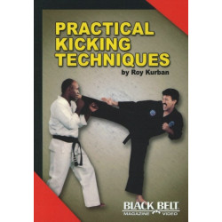 Practical Kicking Techniques
