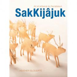 SakKijajuk: Art et artisanat du Nunatsiavut