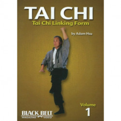 Tai Chi Linking Form: Tai Chi Linking Form: Volume I